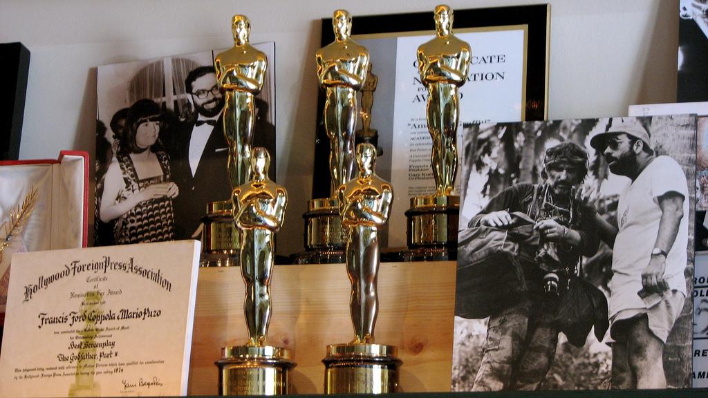 Золотые Оскары Копполы
