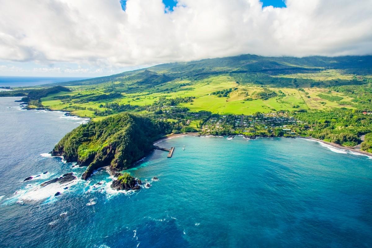Остров Мауи, Гаваи
