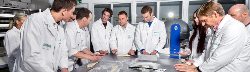 Инновационный центр хлебопекарной промышленности