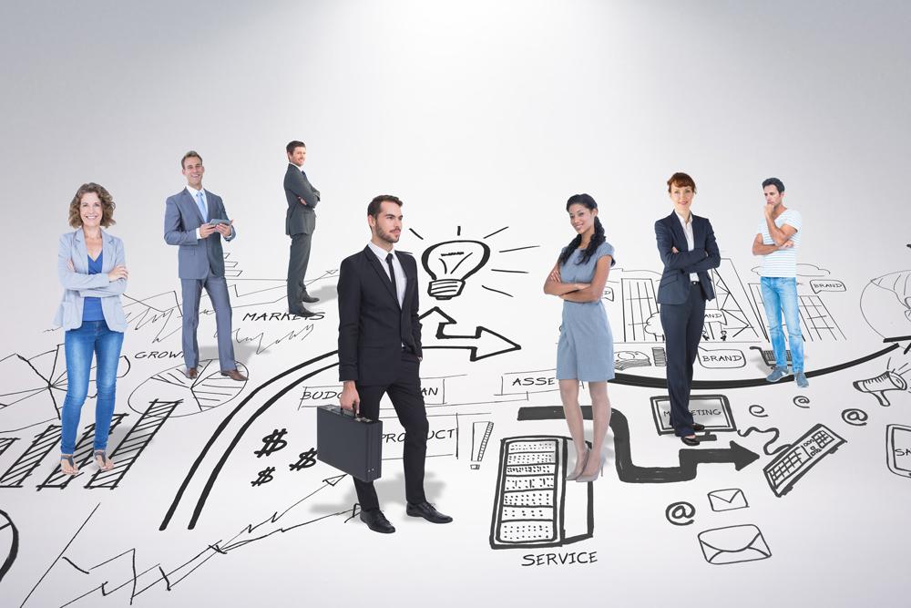 Чтобы сформировать Стратегию, нужно пройти этап Стратегического Прогнозирования