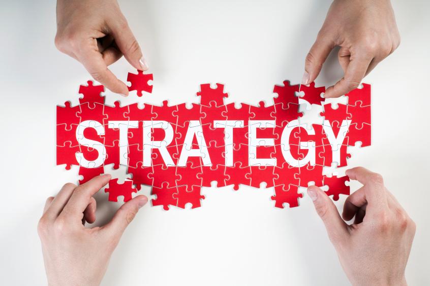 Чтобы заниматься Стратегическим Прогнозированием, нужно создавать соответствующие условия и атмосферу в деловой культуре компании