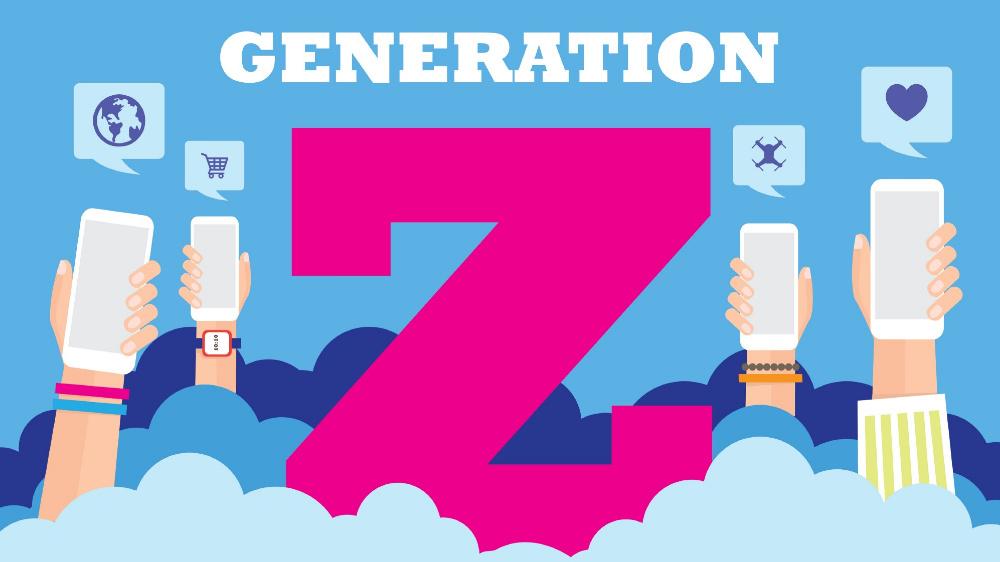 Знать, о чем думает именно поколение Z, жизненно важно.