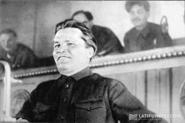 Последнее публичное выступление С. М. Кирова (XVII съезд ВКП(б))
