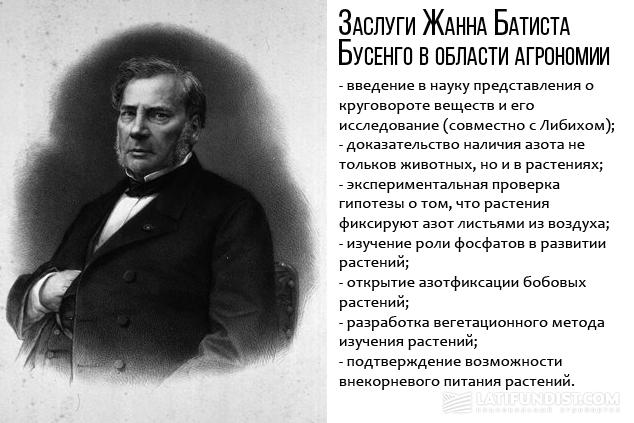 Жан Батист Жозеф Дьёдонне Буссенго