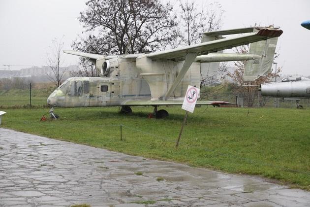 M-15 Belphegor на задворках авиационной истории
