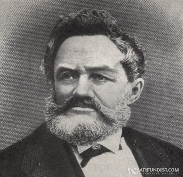 Александр Фёдорович Миддендорф