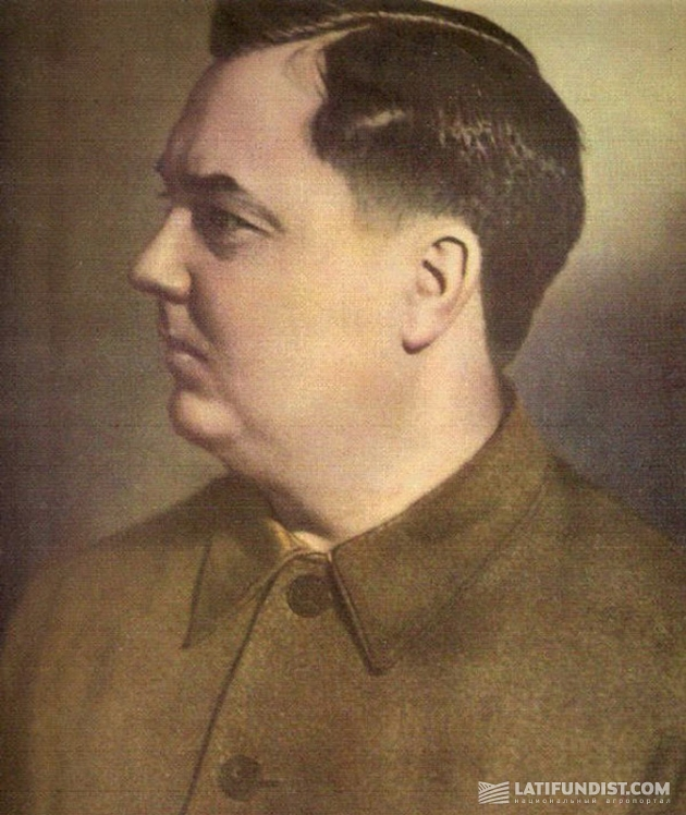 Гео́ргий Максимилиа́нович Маленко́в