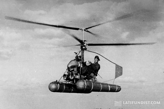 Ка-8 Иркутянин