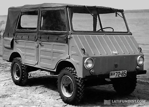 ЗАЗ – 971