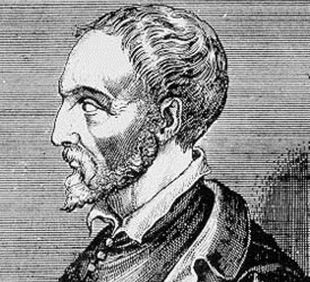 Джерола́мо Карда́но (GirolamoCardano)