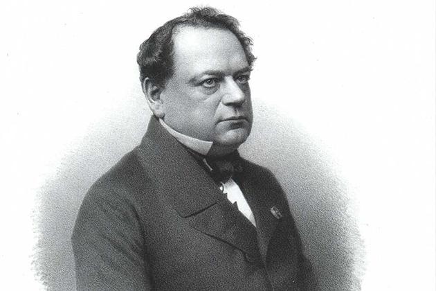 Б. С. Якоби, изобретатель электромотора и гальванотехники