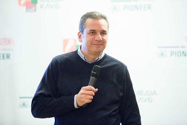Паоло Барбиери