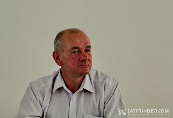 Глава ассоциации производителей «Смак Українських Карпат» Михаил Стовпюк: «Позиционировать продукты будем по уникальным свойствам»