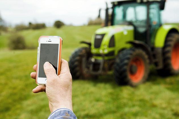 Будущее сельского хозяйства — умное фермерство