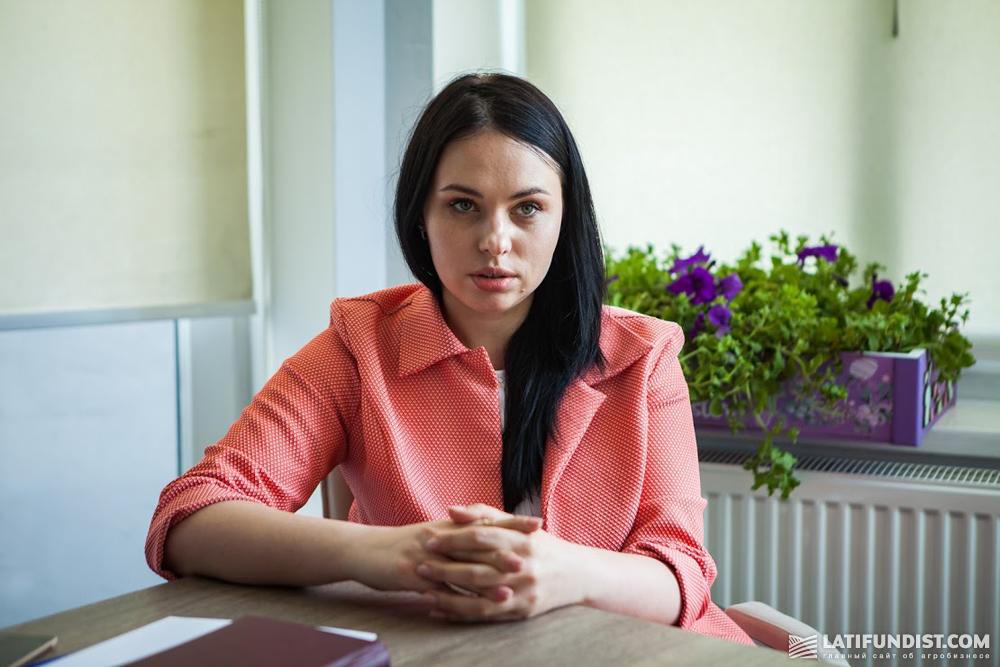 Ольга Матвеева, директор «Бизнес-Варты»