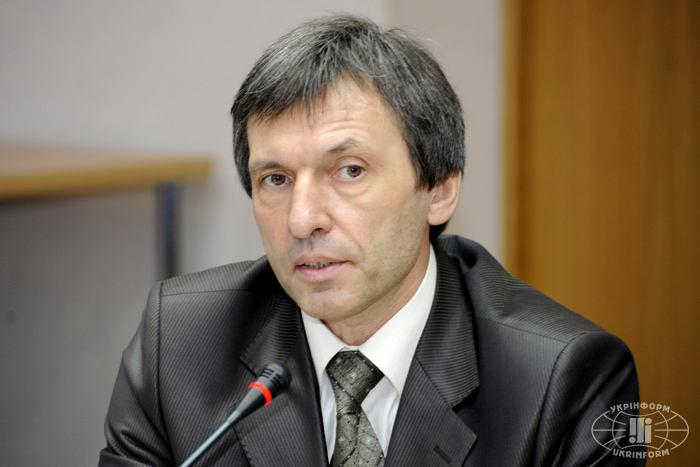 Николай Серый, адвокат