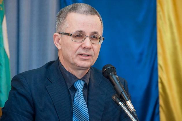 Ярослав Краснопольский