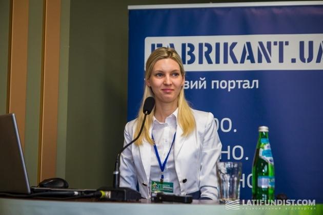Директор по персоналу «Сигнет Холдинг» Ольга Дядечко