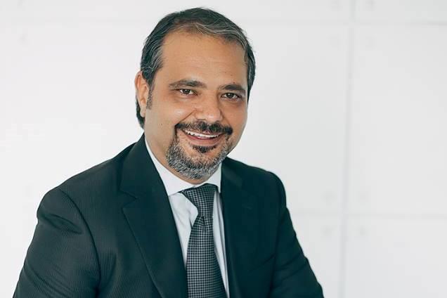 Лампракис Лазос, экс-генеральный директор «Луи Дрейфус Украина»