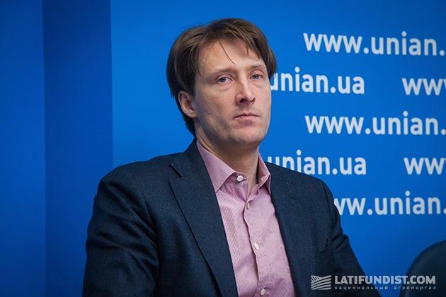 Михаил Соколов