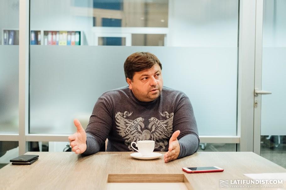 Иван Мирошниченко