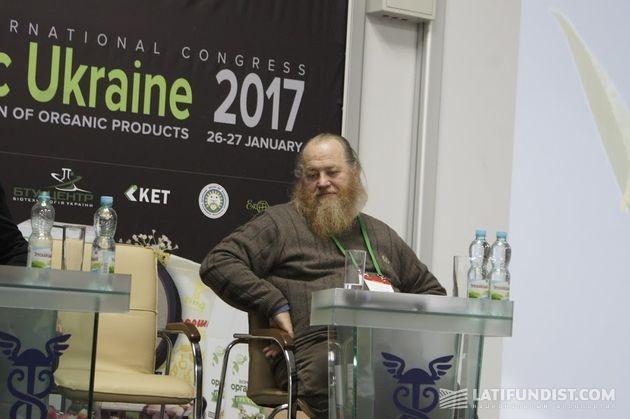 Алексей Дон, директор фермерского хозяйства «Дон О.П.»