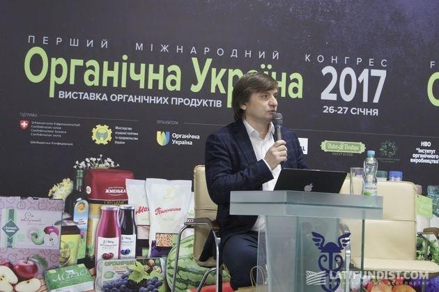Олег Максак, исполнительный директор бизнес-группы «Арника»