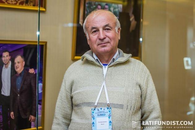 Иван Литвиненко, главный агроном «Агрофирма Престиж», Харьковская обл.
