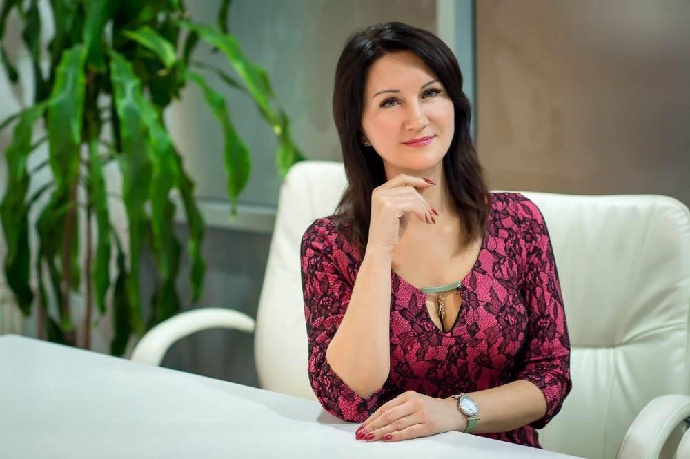 Татьяна Королева, ведущий менеджер по закупке СЗР и семян группы компаний «Прометей»