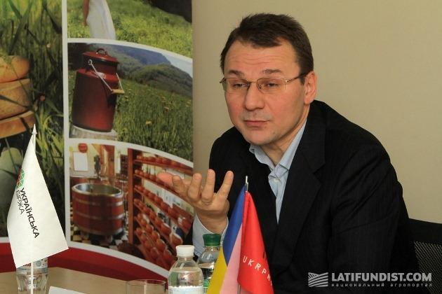 Алексей Сухоруков, управляющий партнер Инвестиционной Группы «УНИВЕР»