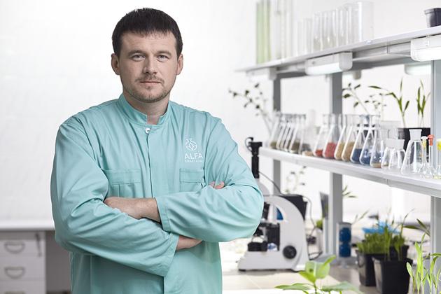 Сергей Кнечунас, директор по развитию и управлению продуктами