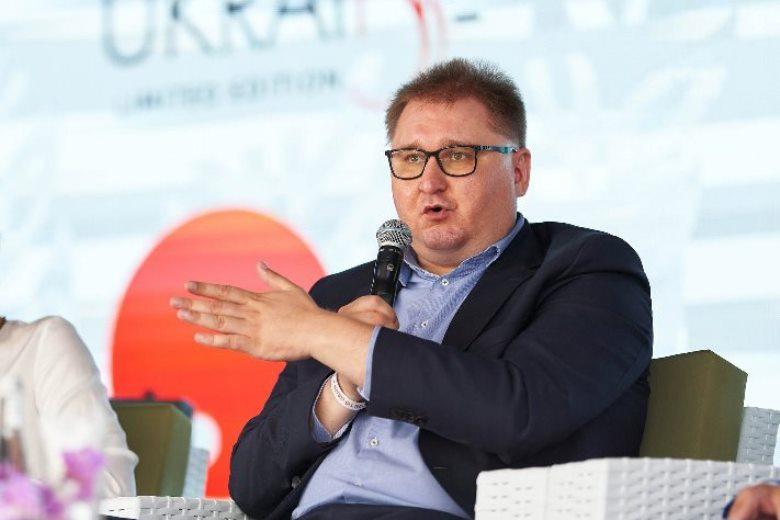 Тарас Качка, замминистра развития экономики