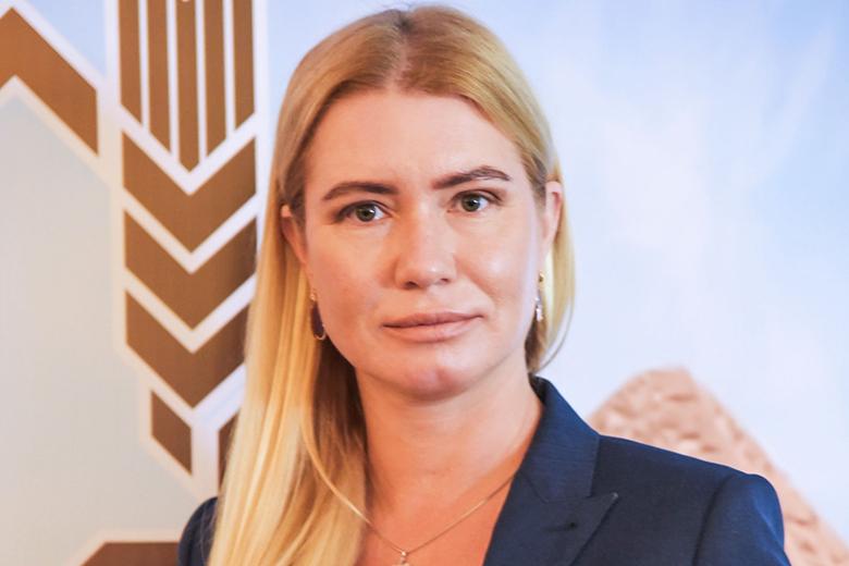 Арина Корчмарева, вице-президент бизнес-группы Cotecna Inspection по рынку Балтийского, Черного и Каспийского морей