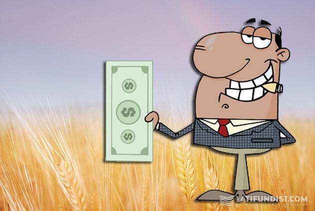 Посевная-2015: где брать деньги?