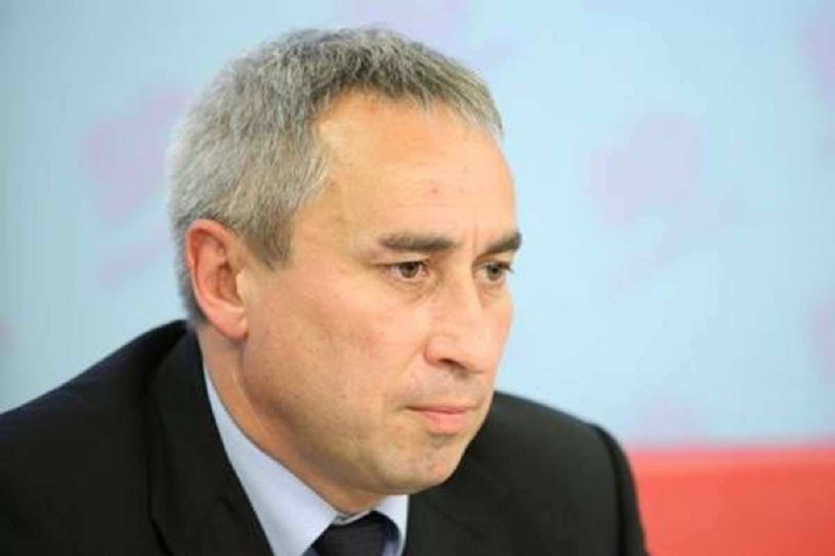 Владимир Мисик, учредитель холдинга «Кулиничи»