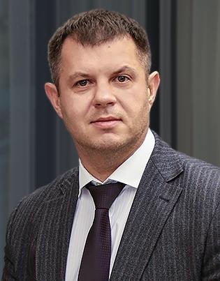 Игорь Чикин