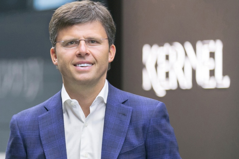 Andrei Verevskiy, founder of Kernel, head of the board of directors