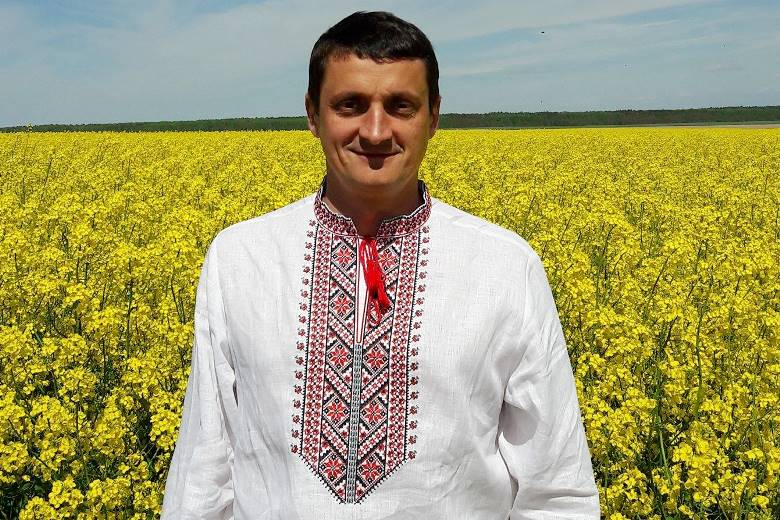 Тарас Корниенко