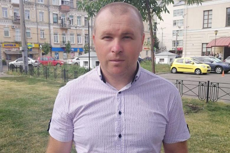 Сергей Хаблак