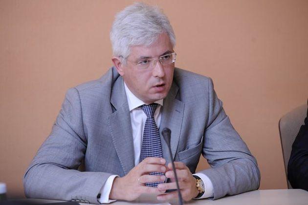 Марк Маргалецкий, старший банкир ЕБРР (фото: i.lb.ua)