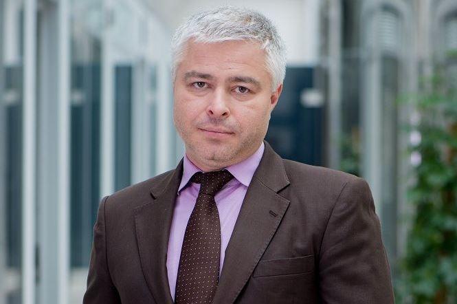 Сергей Игнатовский, директор по юридическим вопросам агрохолдинга «Мрия»
