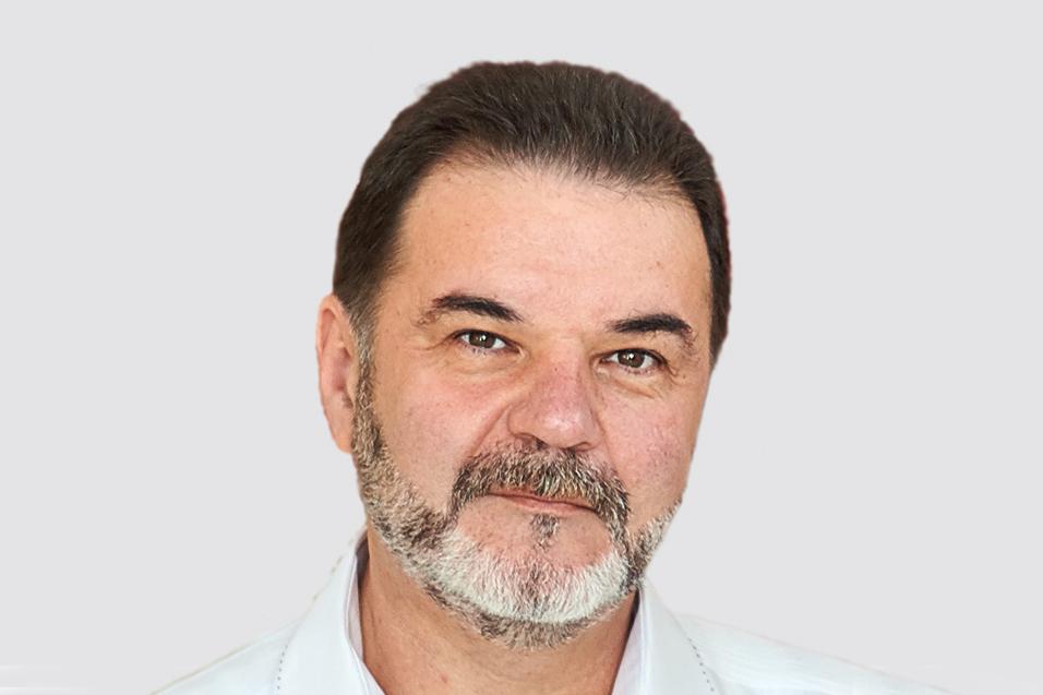 Сергей Сакиркин, автор статьи, председатель ревизионной комиссии ГС «Мукомолы Украины»