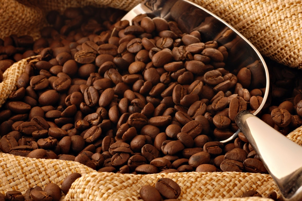 Кофе относится к товарам со стабильным спросом