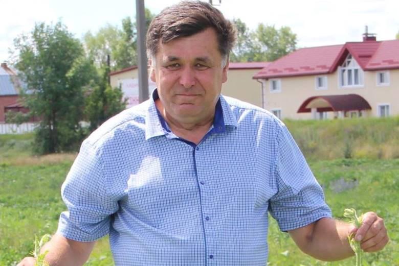 Виктор Галич
