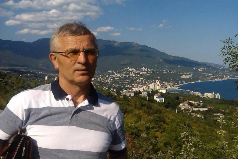 Юрий Однориг