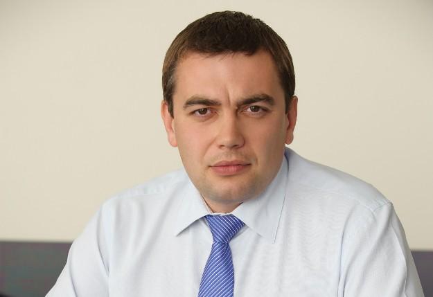 Максим Мартынюк, первый заместитель министра аграрной политики и продовольствия Украины