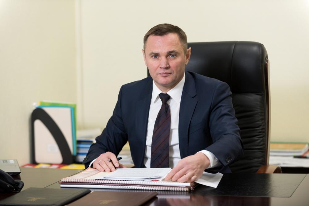 Александр Григорович, и.о. председателя правления ГПЗКУ