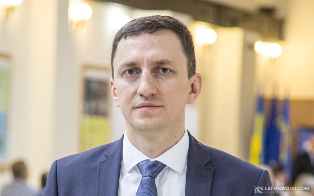 Александр Матюшок, Управляющий партнер холдинга Human Transparency Innovations (HTI)