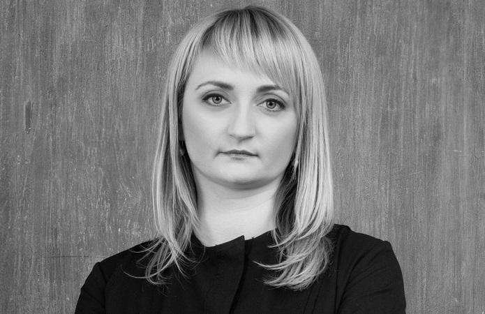 Лидия Озерова, генеральный директор «Монсанто Украина» (фото: «Монсанто Украина»)