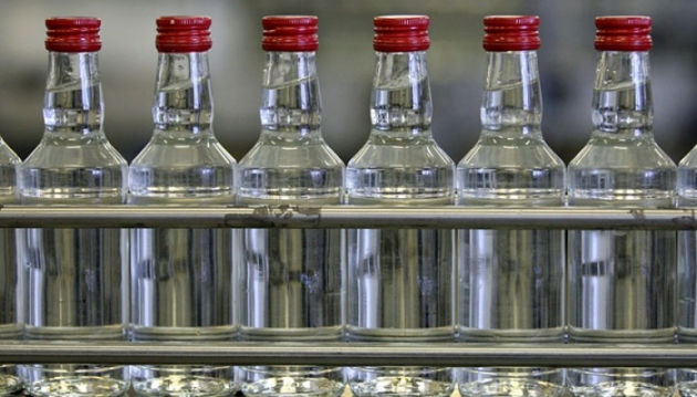 Из 9 спиртзаводов на сегодня в Тернопольской области действуют только три